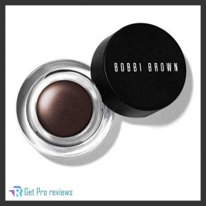 02 Bobbi Brown Long-Wear Gel Eyeliner