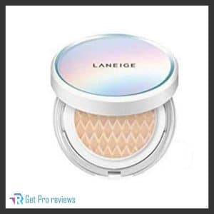 "LANEGIE "" BB Cushion_Pore Control"
