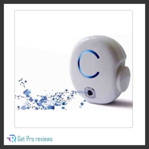 One Earth Health Ionic Air Purifier