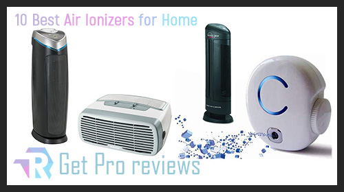 Photo of 10 Best Air Ionizers for Home