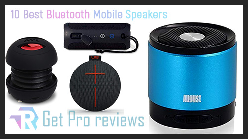 Photo of 10 Best Bluetooth Mobile Speakers