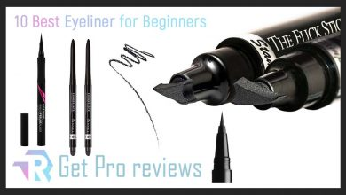 Photo of 10 Best Eyeliner for Beginners