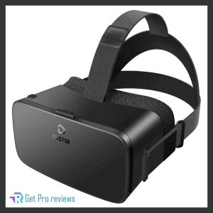 DESTEK V5 Virtual Reality Headset