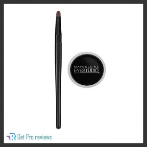 10 Maybelline New York Eye Studio Gel Eyeliner