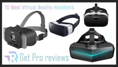 Photo of 10 Best Virtual Reality Headsets
