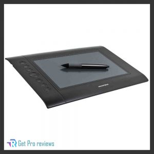 Monoprice 10 x 6.25-inch Graphic Drawing Tablet