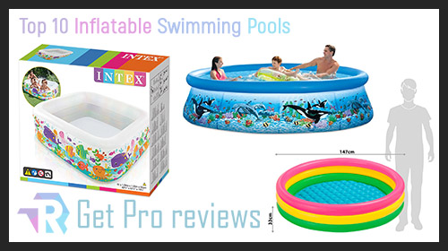 Photo of Top 10 Inflatable Swimming Pool