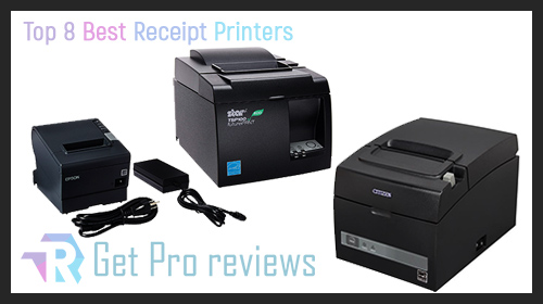 Photo of 8 Best Receipt Printers