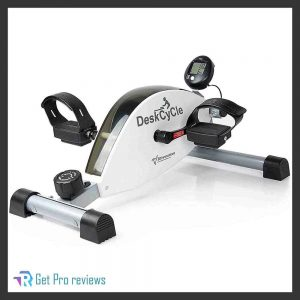 DeskCycle Under Desk Cycle, Pedal Exerciser
