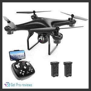 SNAPTAIN SP600 WIFI FPV Drone With Camera