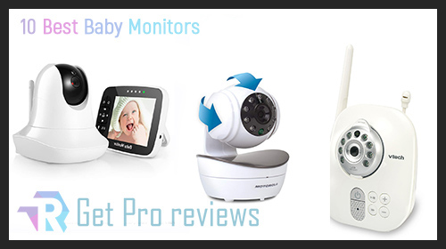 Photo of 10 Best Baby Monitors
