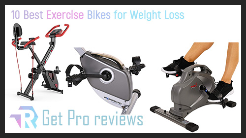 Photo of 10 Best Exercise Bikes for Weight Loss