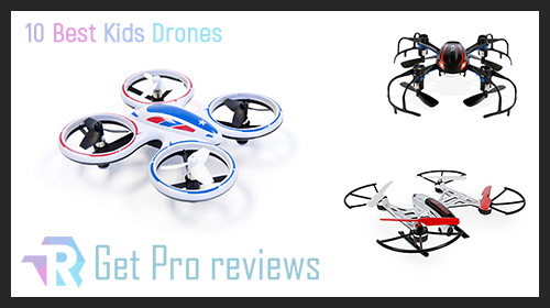 Photo of 10 Best Kids Drone