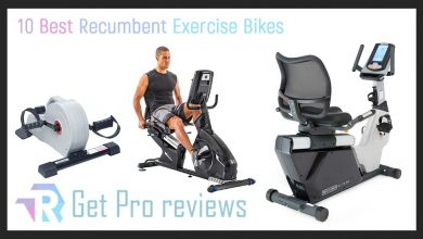Photo of 10 Best Recumbent Exercise Bikes