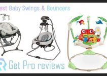 Baby Swings & Bouncers