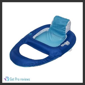 SwimWays Spring Float Recliner XL