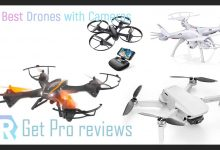 Photo of 10 Best Drones with Cameras