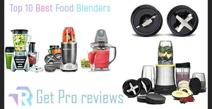 Best Food Blenders