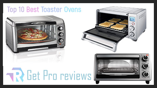 Photo of 10 Best Toaster Ovens