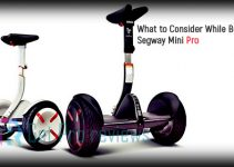 What to Consider While Buying Segway Mini Pro?
