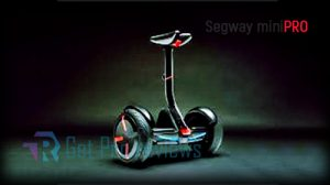 Live actively to meet your modern needs with the growing technology of ninebot to control your electric scooter