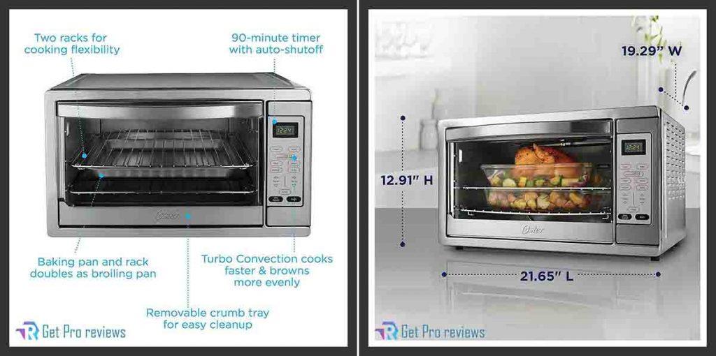 Oster Toaster Ovens