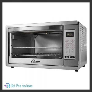 Oster Extra Large Toaster