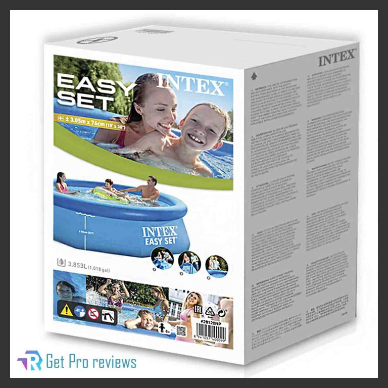 Intex Swimming Easy Set Pool