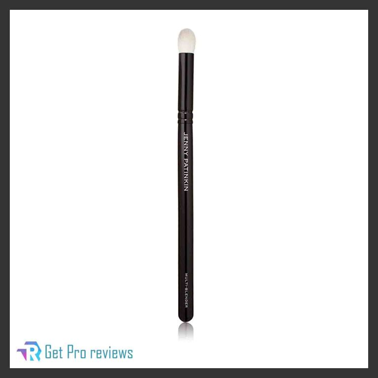 Lazy Perfection by Jenny Patinkin All-Over Face Domed Brush