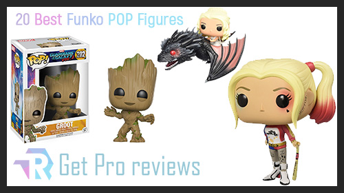 Photo of 19 Best Funko POP Figures