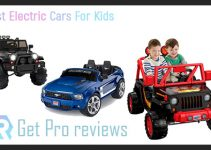 Electric Cars For Kids