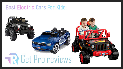 Photo of Best Electric Car For Kids