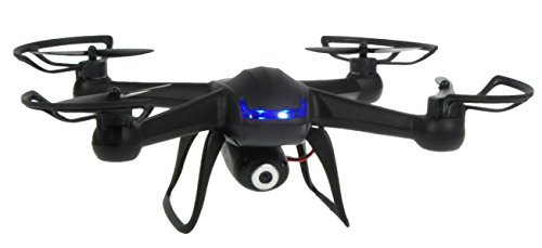 Inguity Max Speed Personal 3D Stunt Micro Drone