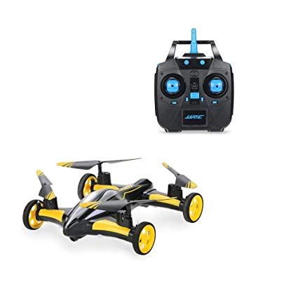 Rabing Flying Cars Quadcopter