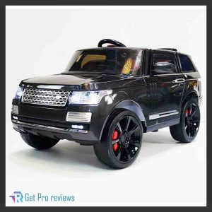 Range Rover Electric Car For Kids