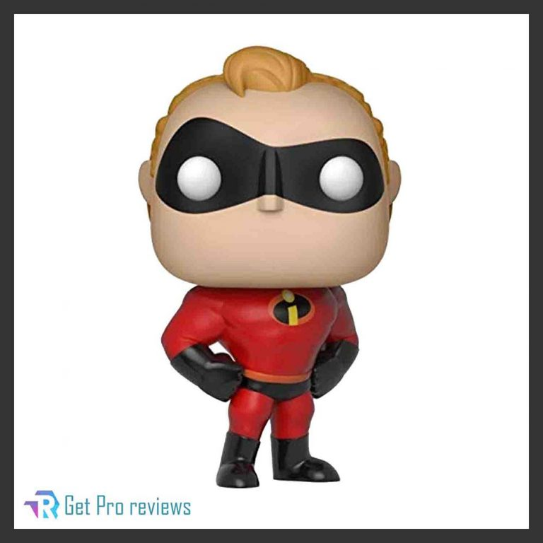 Disney Mr.Incredible