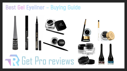 Photo of Best Gel Eyeliner – Buying Guide