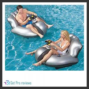Are pool loungers perfect for everybody