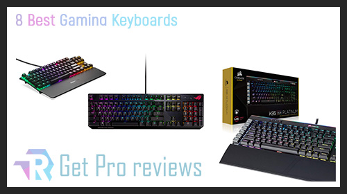 Photo of 8 Best Gaming Keyboards