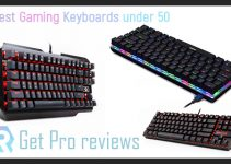 9 Best Gaming Keyboards
