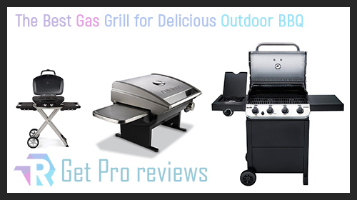 Photo of Best Natural Gas Grill for Delicious Outdoor BBQ