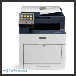 Xerox Work Centre 6515