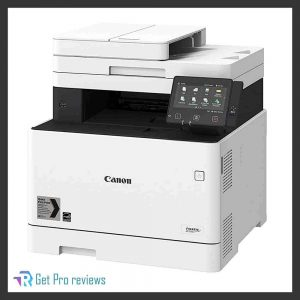 Canon Image Class MF735Cx Color Laser All-in-One Printer