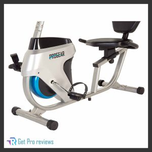 Fundamental features of recumbent bikes