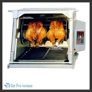 BUYERS GUIDE BEST ROTISSERIE OVEN