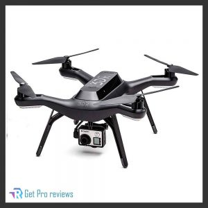 Best Drones with Camera in 2020