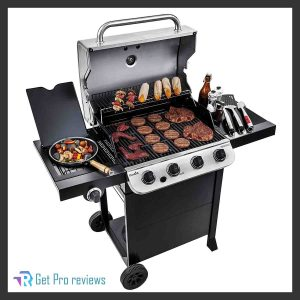 How Do Heavy Duty Propane Gas Grills Work