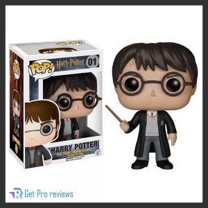 What makes these Funko Pops valuable