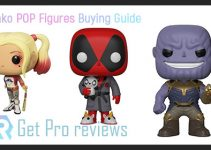 Funko POP Figures Buying Guide