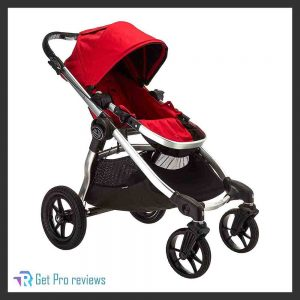 Locate the correct Baby Strollers